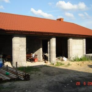 Ogrodzenia betonowe 48