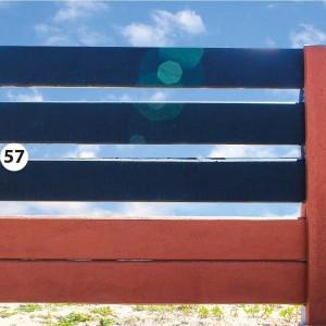 Ogrodzenia betonowe 35